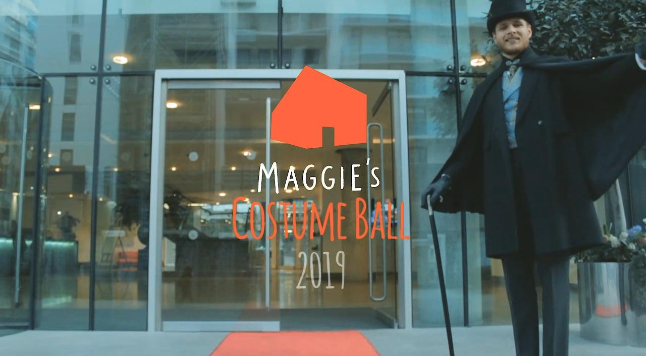 Maggies Costume Ball 2019