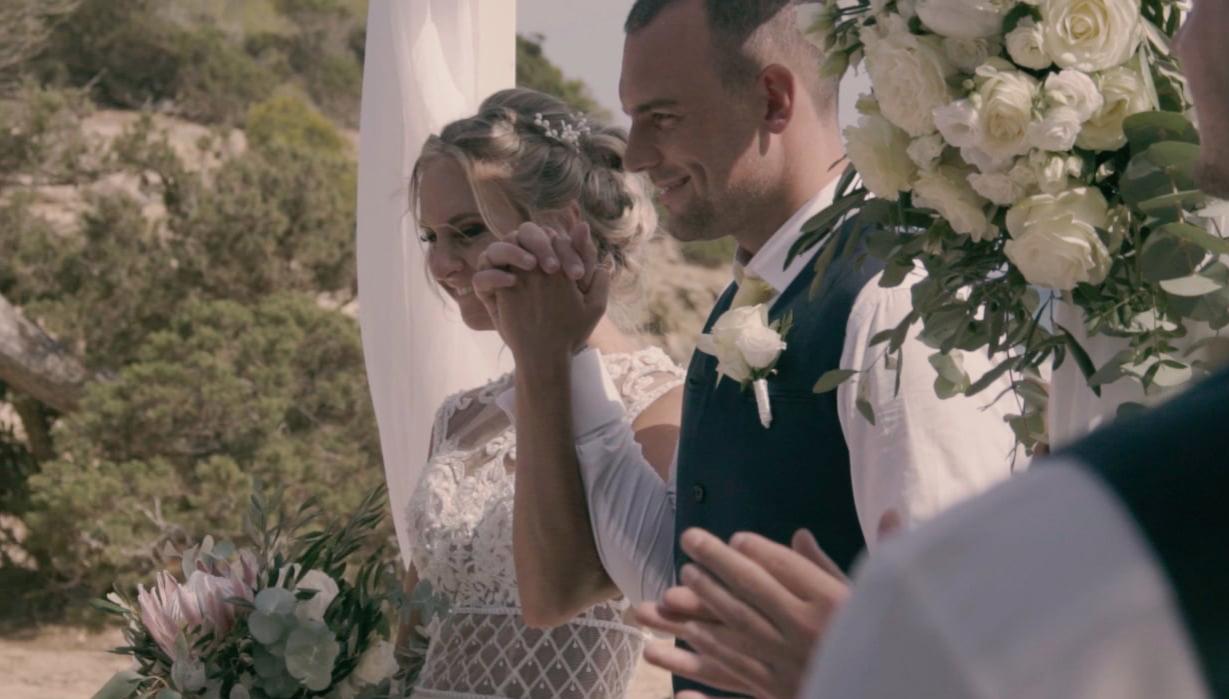 Wedding Danny & Grace (Ibiza 2019)
