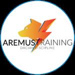 aremus_training_rounded_logo