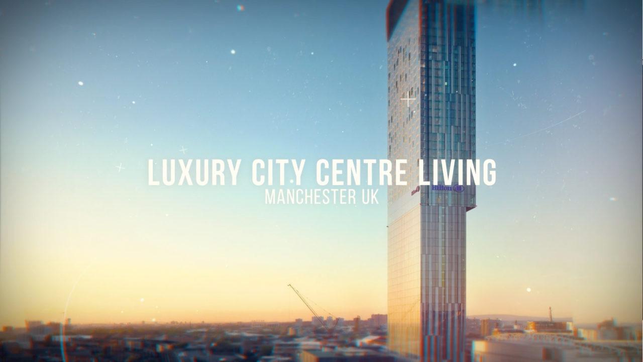 luxury apartment rafael de amorim manchester videographer