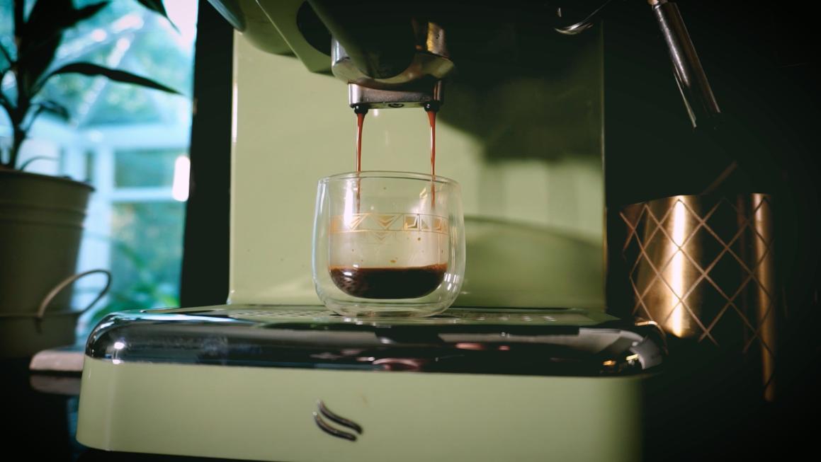 Rafael de Amorim manchester videographer food coffee expresso